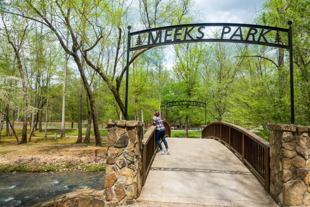 Meeks Park