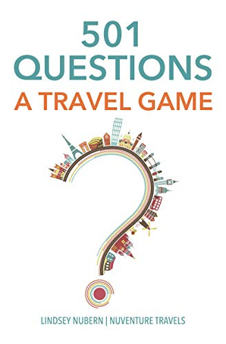 virtual travel game