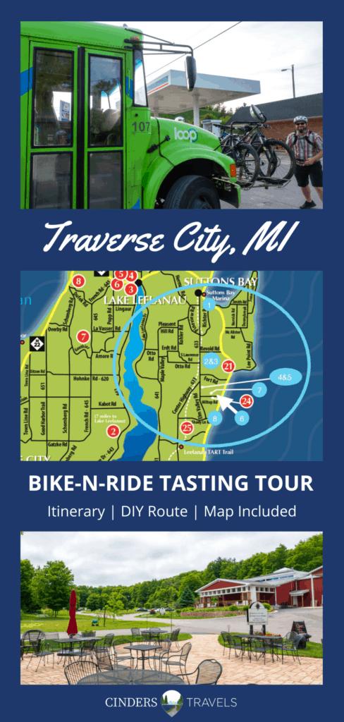bike-n-ride traverse city