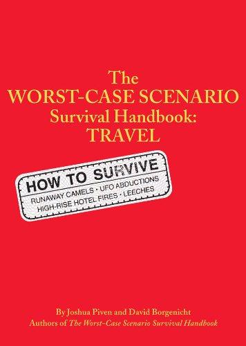 virtual travel survival handbook