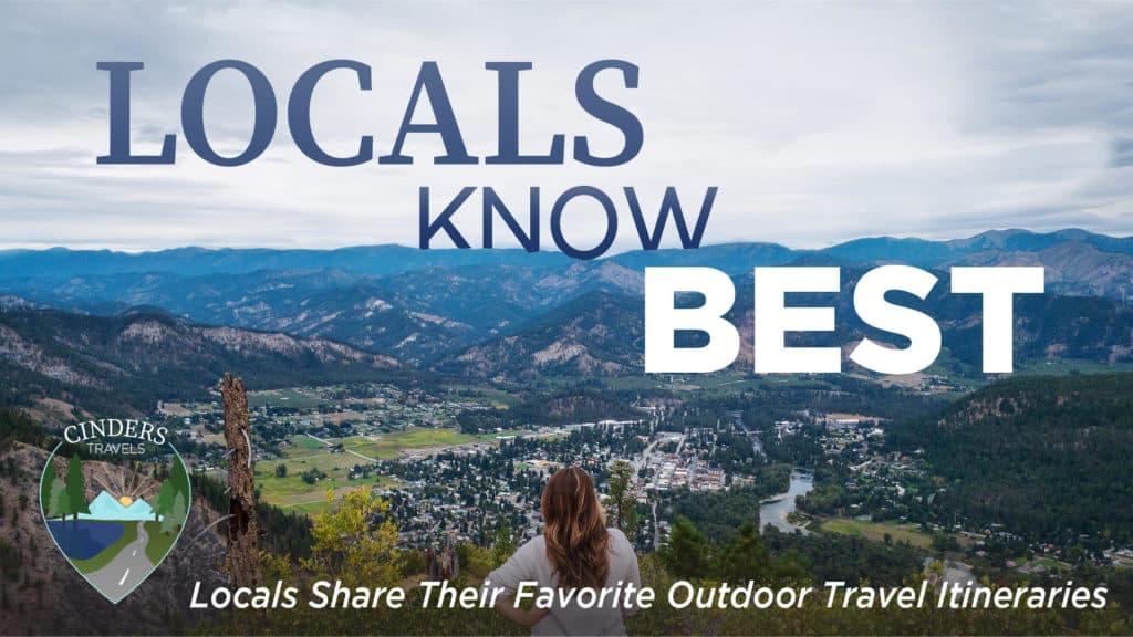 Locals Know Best Podcast Banner
