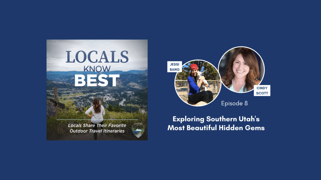 Episode 8 Jessi Bang Banner Webpage Locals Know Best