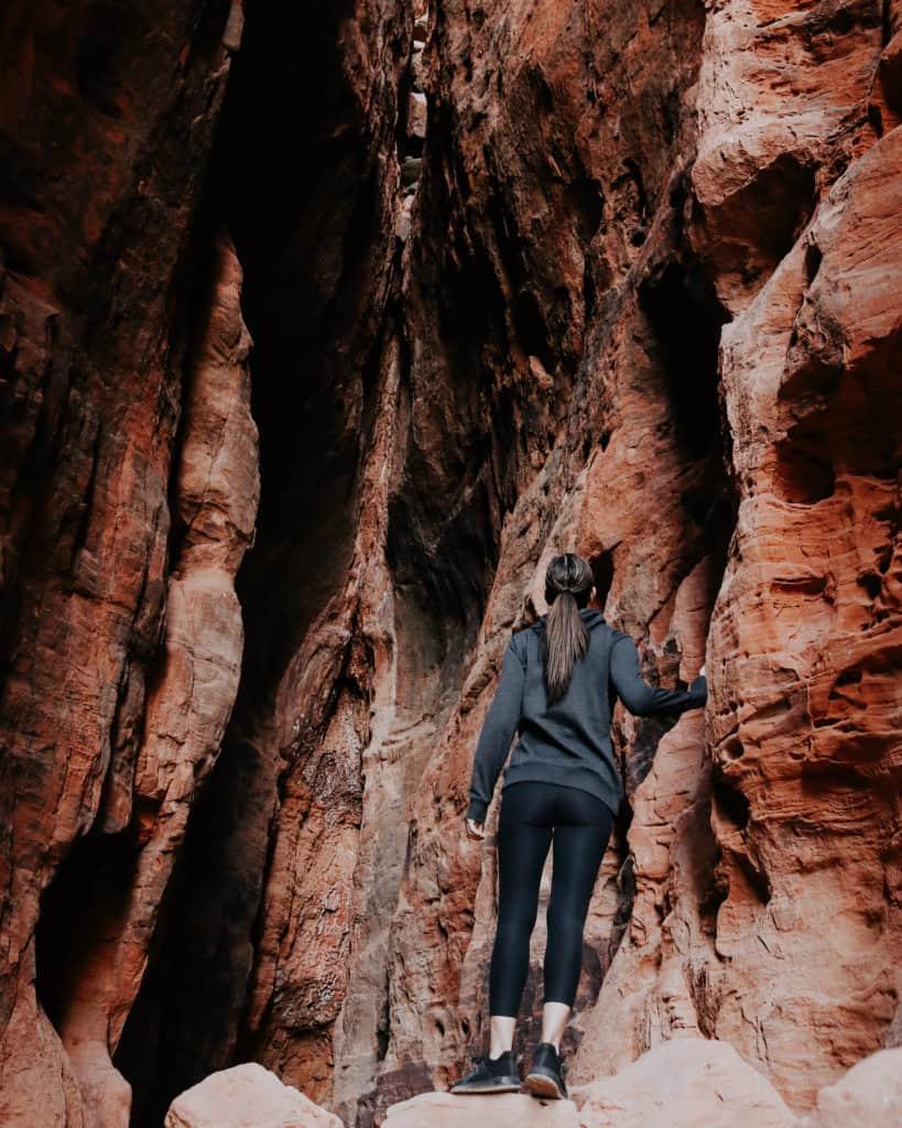 Jennys Canyon