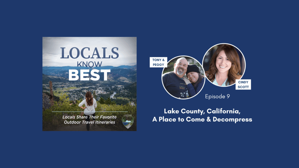 Lake County Cover Photo Podcast