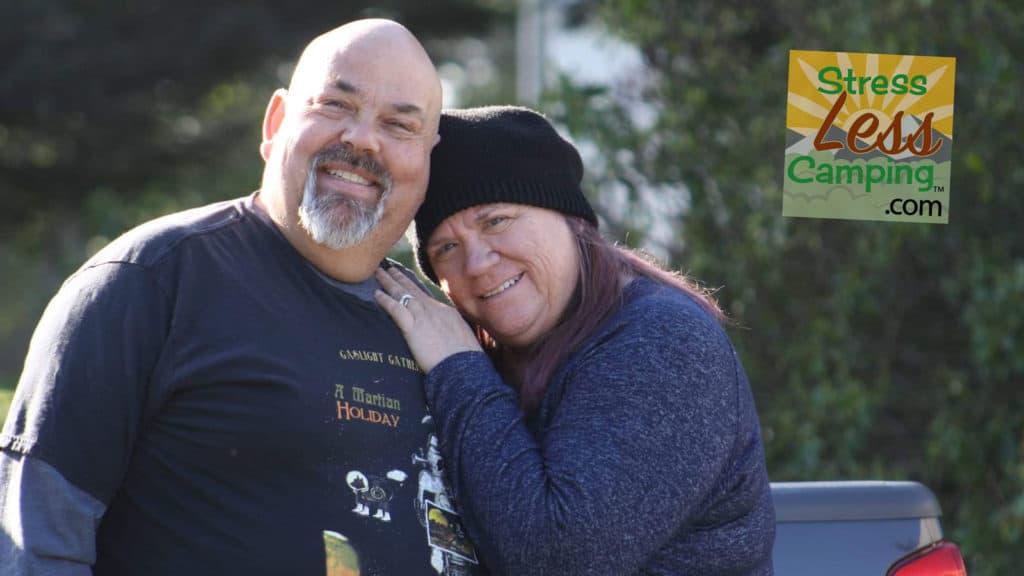 Tony and Peggy Headshot
