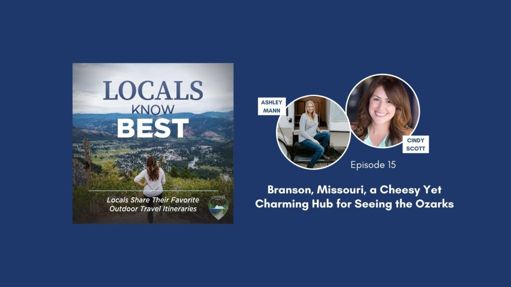 What to do in Branson MO