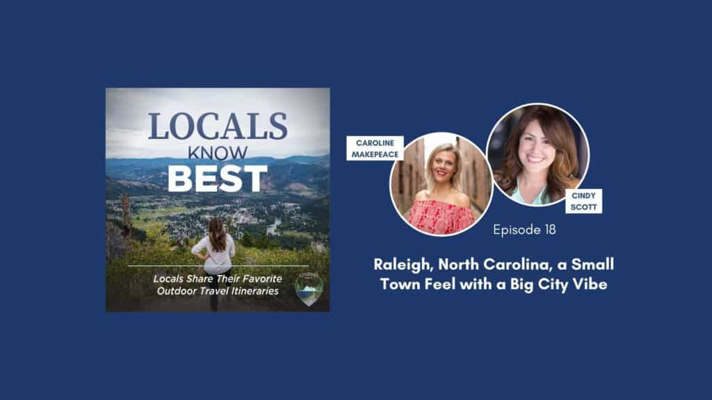 What's it like to live in Raleigh, North Carolina