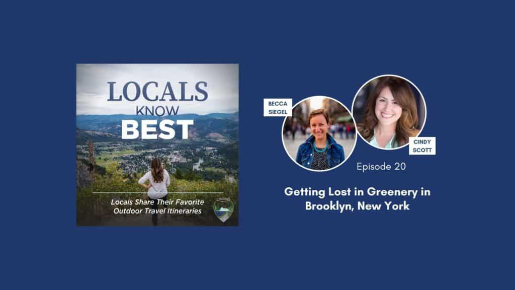 Brooklyn New York Web Banner